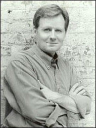 James Breckenridge, Screenplay Writer